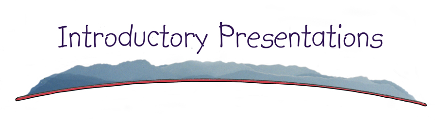 Introductory-Presentations