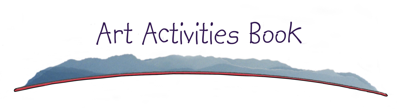 Art Activities Book